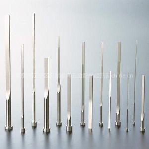 无锡金易和现货供应SKD61扁顶针/扁射梢