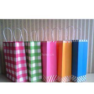 供应精美实用的环保纸袋