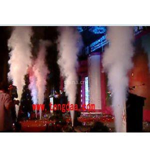 供应北京供应舞台灯光音响舞台汽柱CO2汽柱演出汽柱