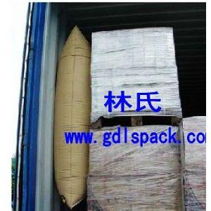 供应集装箱充气袋/集装箱缓充气袋