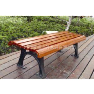 供应景区座椅、广场休息长椅、钢木休闲椅厂家