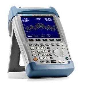 供应出售罗德与施瓦茨  二手3G和6G手持频谱分析仪FSH3_FSH6