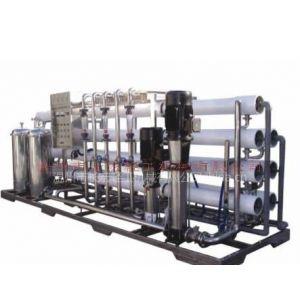 供应纯净水、矿泉水水种类生产线