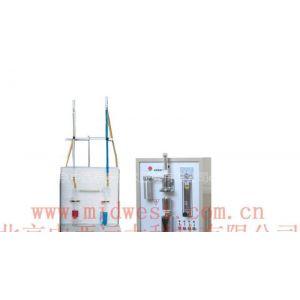 供应非水碳硫仪