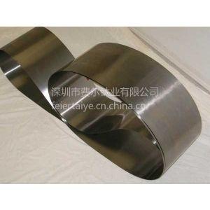 供应优质广东钛合金板