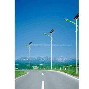 供应绿色能源:风光互补、风力及太阳能集成技