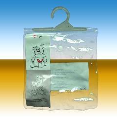 PVC服装包装袋,透明服装塑料袋生产厂,兴业包装