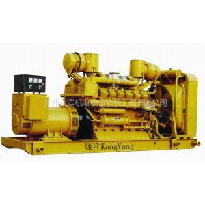 供应济柴KY900广州柴油发电机组康洋机电产品寿命长故障率低油耗低