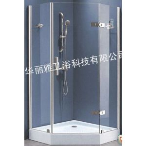 供应淋浴房厂家、淋浴房价格、淋浴房工程