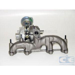 供应GT1749V 713673-5006S038253019D 增压器1.9