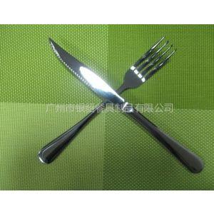 供应优质供应浙江餐饮公司西餐餐具不锈钢餐具刀叉勺咖啡厅专用咖啡更