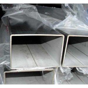 供应304 不锈钢矩形管规格10*40厚度工厂直销