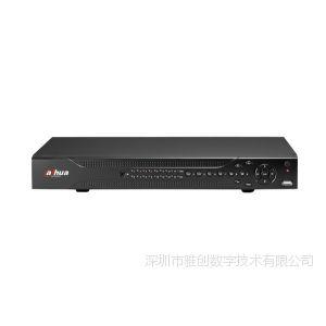 供应【正品】大华硬盘录像机 HDCVI硬盘录像机 DH-HCVR5208A