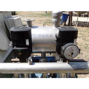 供应箱式无负压供水设备介绍