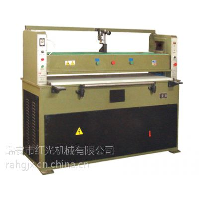 供应供应平面式液压裁断机