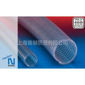供应透明钢丝软管
