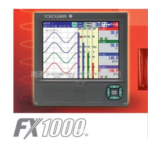 供应横河FX系列多通道无纸记录仪