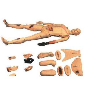 供应模拟人|高级创伤护理模拟人