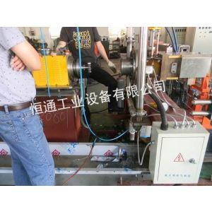 供应南京双螺杆造粒机,南京高扭矩双螺杆挤出机