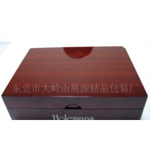 供应珠宝盒 木盒