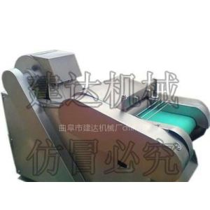 供应辽宁自动切菜机小型自动切菜机不锈钢切菜机价格切菜机厂家直销