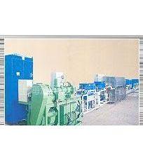 库存微波橡胶硫化设备,低价处理