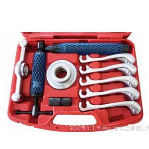 供应美国TEMO11件套装五爪液压拔轮工具组TMHY88