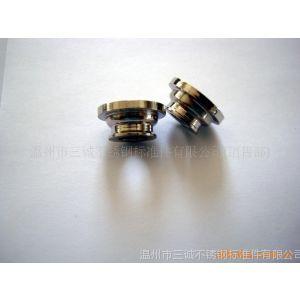 供应软管用不锈钢接头 皮管接头 非标接头 高压接头油管接头