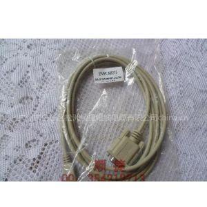 供应台达PLC编程电缆 DVPCAB215