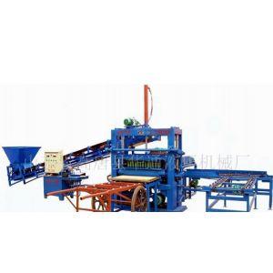 供应水泥制砖机 砌块成型机