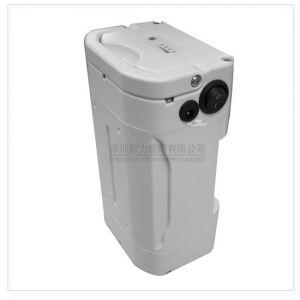 厂家供应深圳毅力24V9Ah松下电芯电动车锂电池 万向电池