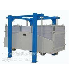 供应面粉机械面粉机设备双仓平筛