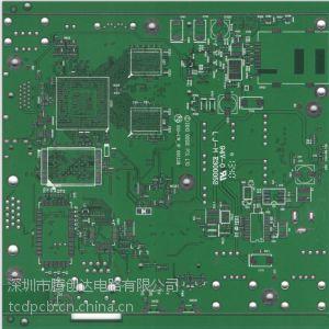 供应专业生产电路板,PCB、线路板生产厂商、主产高精密PCB板、样板快板、抄板