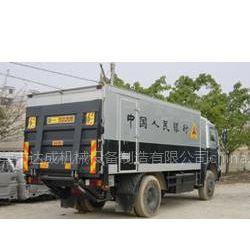 供应供应液压升降尾板/货车后尾板