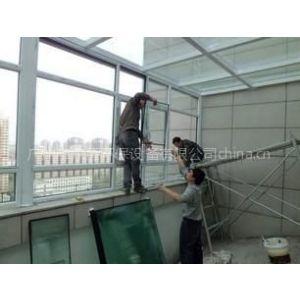 供应惠东汕头揭阳高空玻璃更换安装 幕墙玻璃安装工程 外墙玻璃更换工程