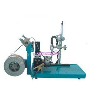 供应供应CWA立式系列环缝焊接机(立式焊枪旋转焊接专机