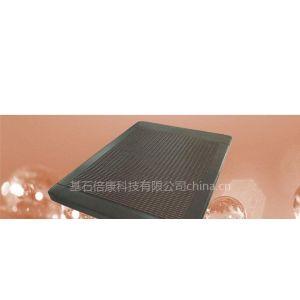 供应赭石床垫 长方形温热地板床垫 坐垫