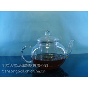供应玻璃茶具种类玻璃茶具适合泡什么茶
