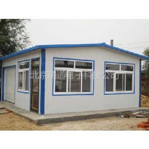 供应北京海淀区专业安装钢结构厂房彩钢板