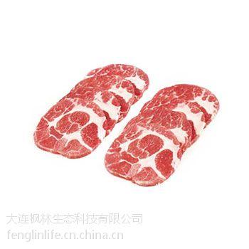 伟业生态杂粮猪梅肉500g大连有机蔬菜配送