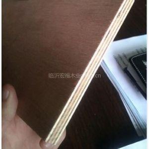 供应杨桉芯家具板 E1环保多层板12mm胶合板