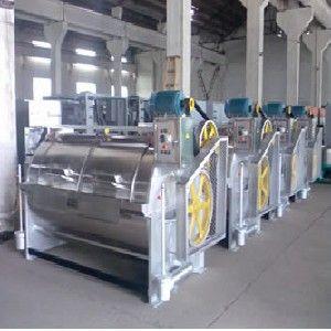供应大型全钢滤布清洗机