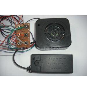 供应供毛绒玩具收音机芯,毛绒玩具收音机板/玩具机芯