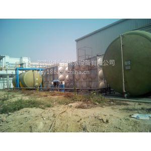供应1-500吨海南五指山不锈钢水箱