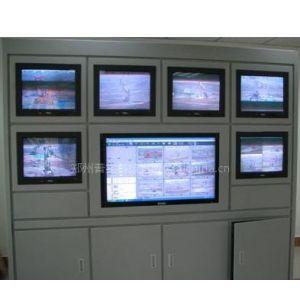 供应郑州银行监控系统、电子眼河南普实承接|安装