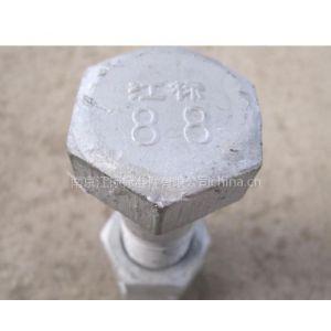 供应供应热镀锌标准件、紧固件