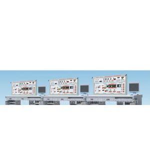 供应KWH-08A网络型初级电工实训考核装置