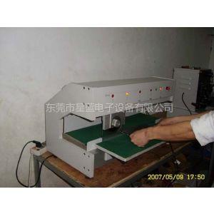 供应PCB走刀式分板机 行程可调 应力小 不伤板 效率高 东莞分板机