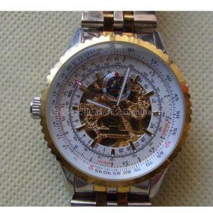 供应西安手表厂家定做西安情侣式电子表订做