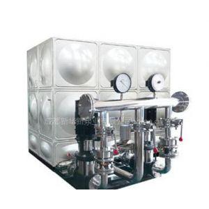 漯河 无负压变频供水设备如何选择